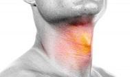 droge keel middel