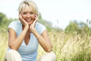 overgang menopauze droge mond